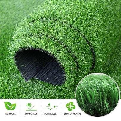 permeable Grass carpet image 1