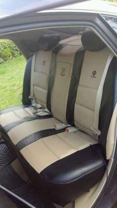 Noble Car Seat Cover image 12