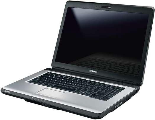 "Toshiba Satellite Pro L300-EZ1523 - 15.4"" - Core 2 Duo, 2 GB RAM, 160GB HDD Win10Pro+Ms Office2019(Latest) image 1"