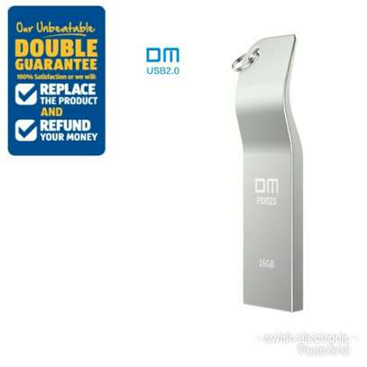 Flash Disk -16GB usb DM Brand