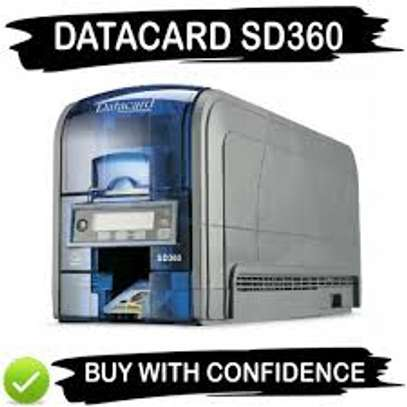 Datacard Sd360 Printer image 5