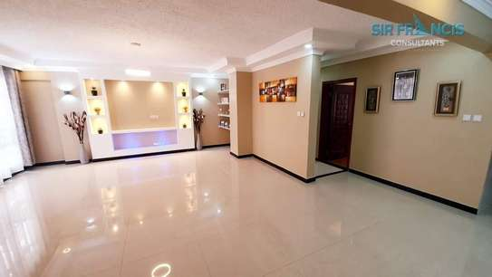 4 bedroom apartment for rent in Lavington image 1