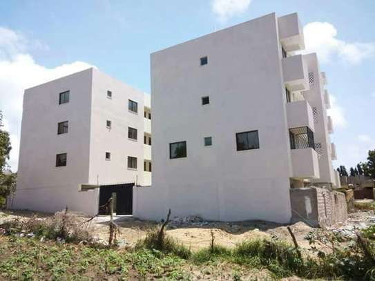 2 bedroom apartment for sale in Mtwapa image 1