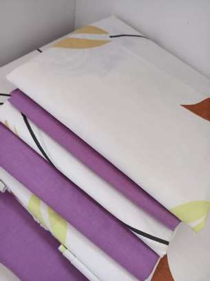 Pure Cotton Egyptian Bed Sheet image 8