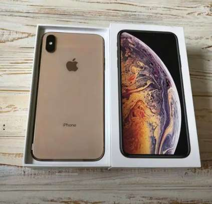 Apple iPhone XS Max 512gb Xmas offer image 2