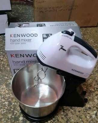 Kenwood handmixer image 1