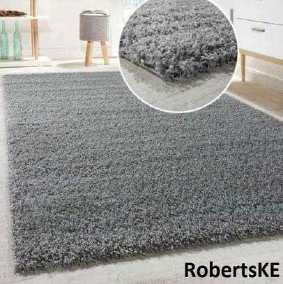 turkish grey carpet 8by11 image 1