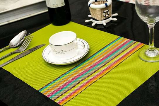 Table Mats image 2