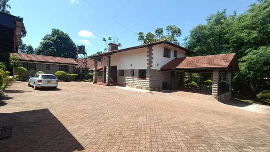 4 bedroom townhouse for rent in Runda image 23