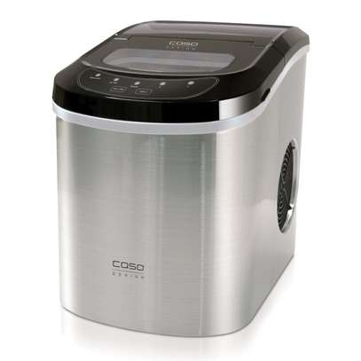 Ice cube maker - Stainless steel image 2
