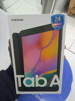 Samsung Tablet 8 inch- Tab A 32gb 2gb ram 5100mAh battery+ 2 years warranty image 1