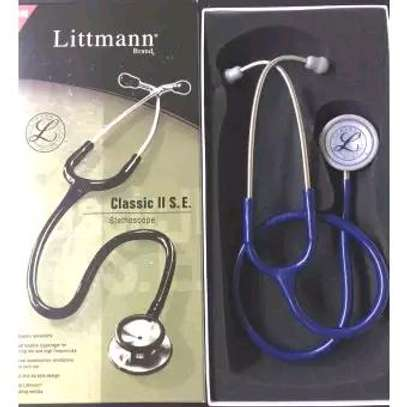 Littmann classic ll stethoscope .Original. image 3