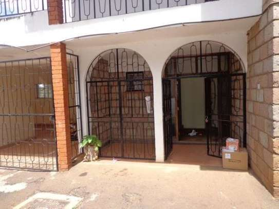 Kileleshwa - Commercial Property, Office image 4