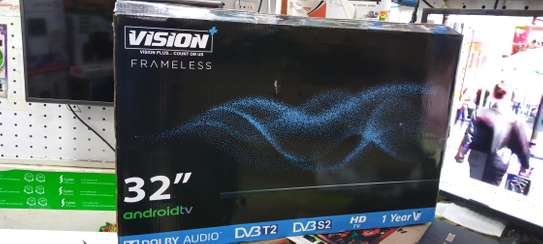 Vision Android TV image 2
