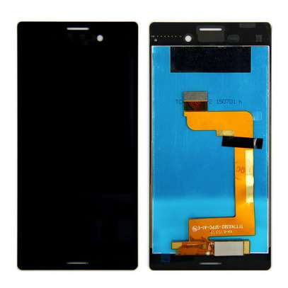 Sony Xperia Screen Replacement image 4
