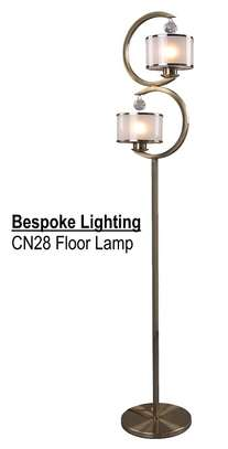 Décor Lighting - CN28 - Floor Lamp