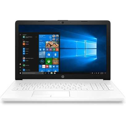 Hp NoteBook15 8thGen AMD A6-9225-upto 3GHz, 8GB RAM-2TB HDD-With Radeon™ R4 Graphics-Win10Pro image 1