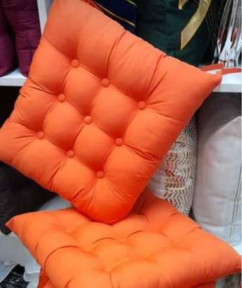 comfy chair pads image 2