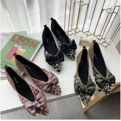Flat/Doll Shoes. image 4