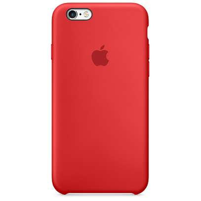 Silicone case with Soft Touch for iPhone 6+/iPhone 6S Plus image 6