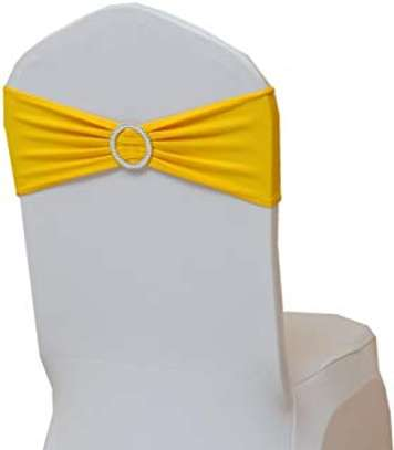 Wholesale Chair tie bands for sale image 4