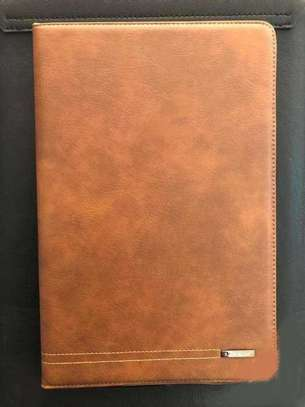 RichBoss Leather Book Cover Case for Samsung Tab A 9.7 inches[T550,T555] image 4