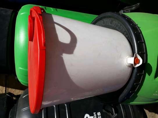 20litre tap bucket/20litre tap bucket/Hygiene tank/Hand washing bucket image 3