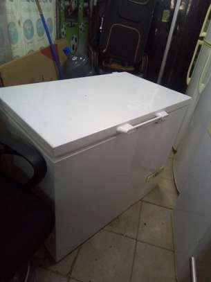 Exuk deep freezer image 2