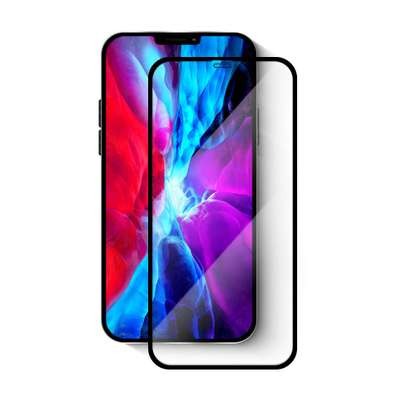 5D Full Glue Protective Tempered Glass Protector For iPhone 12/12 Mini/12 Pro /12 Pro Max image 1