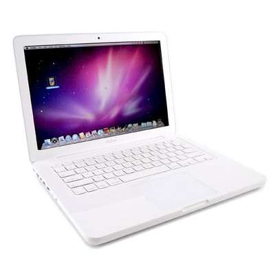 Apple laptop Intel C2d image 1