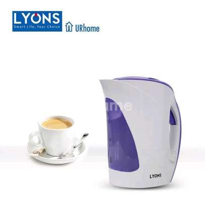 Lyons Electric Water Kettle image 1