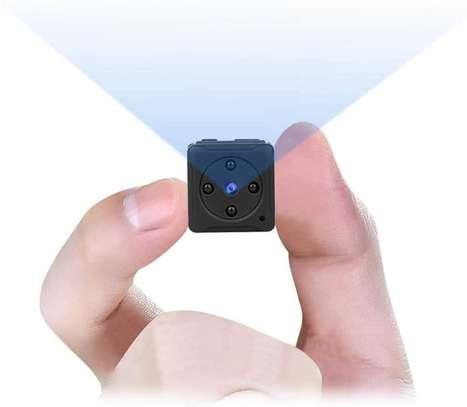 Wifi Spy Hidden Camera image 1
