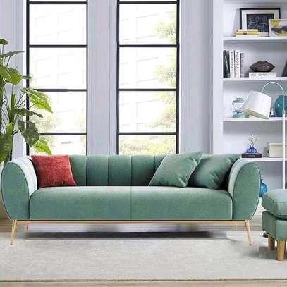 Modern sofa sets kenya/Quality sofas and affordable sofas/Three seater sofas kenya image 1