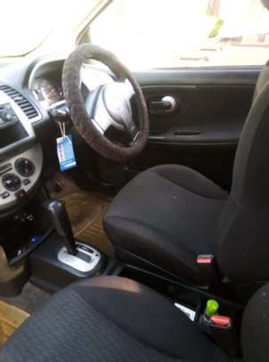 Nissan Note 2009 model on quick sale image 5