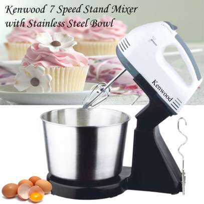 Kenwood Electric stand mixer 7 speed 350w image 1