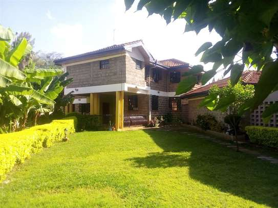 Runda - House, Townhouse, Bungalow image 1
