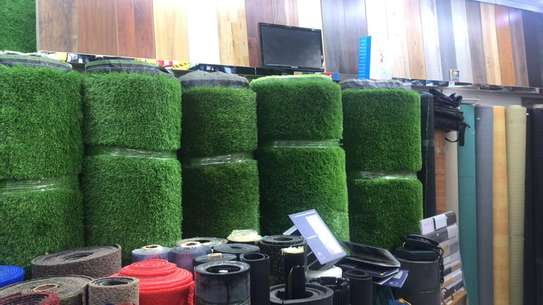Artificial Grass Factory Price Artificial Lawn image 6