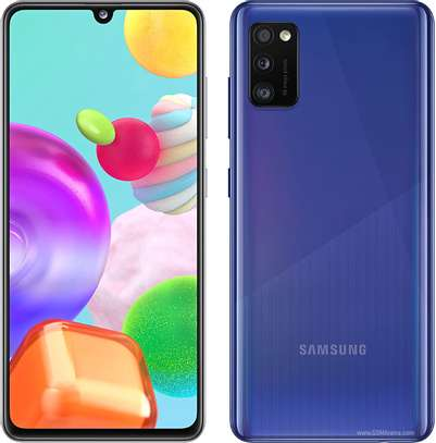 Samsung Galaxy A41 64GB image 2