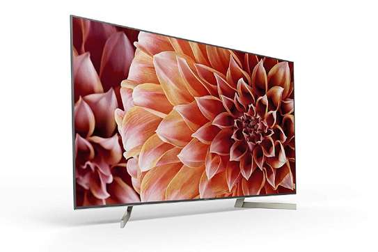65 inch Sony Bravia Smart HDR UHD 4K LED TV - Android OS - 65X9000F