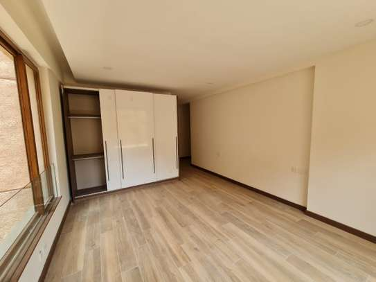 4 bedroom apartment for rent in Karura image 13