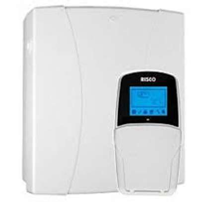 LIGHT SYS ALARM PANEL FROM RISCO GROUP