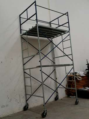 scaffolding ladders image 5