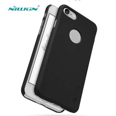 NILLKIN Super Frosted Shield Plastic Protective Case For Apple iPhone 8 iPhone 8 Plus image 3