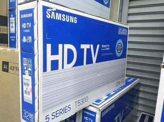 32 Samsung Smart Full HD LED - New image 1