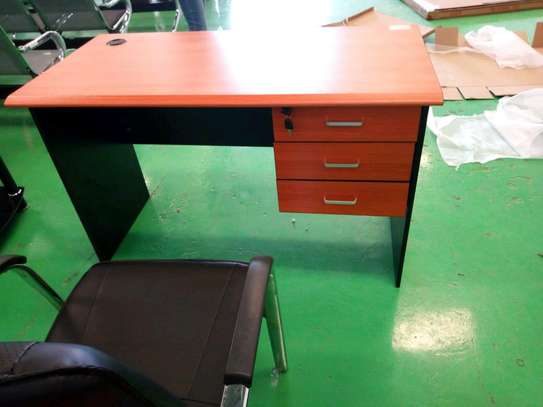1.2m Office Desk