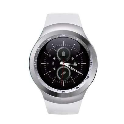 Smart Gear Y1 - Smart Watch image 1
