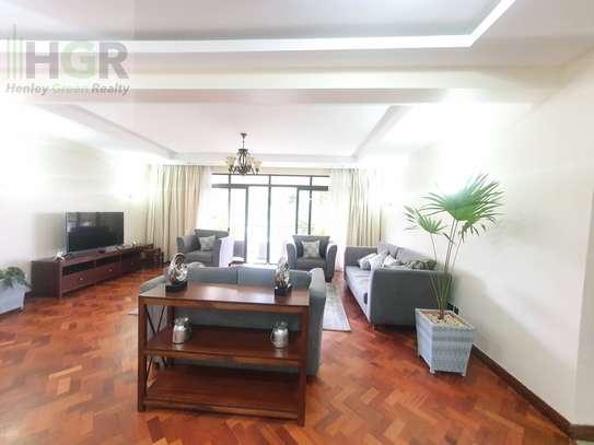 3 Bedroom Apartment Riverside image 1