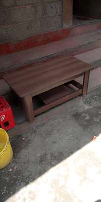 Sofa set side coffee table image 1