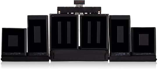 """A1494 Laptop Battery for Macbook Pro 15"""" 15.4"""" Retina A1398(Only fit Late 2013 & Mid 2014) ME294 ME293 Series image 3"""