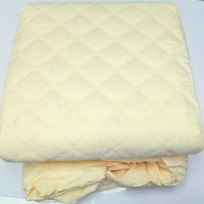 Mattress protector water proof ; 4*6 image 3